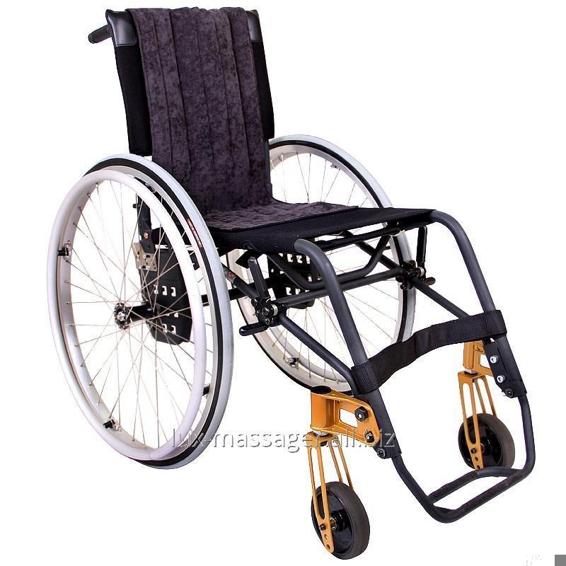 Активная инвалидная коляска Etac Elite, артикул Etac Elite