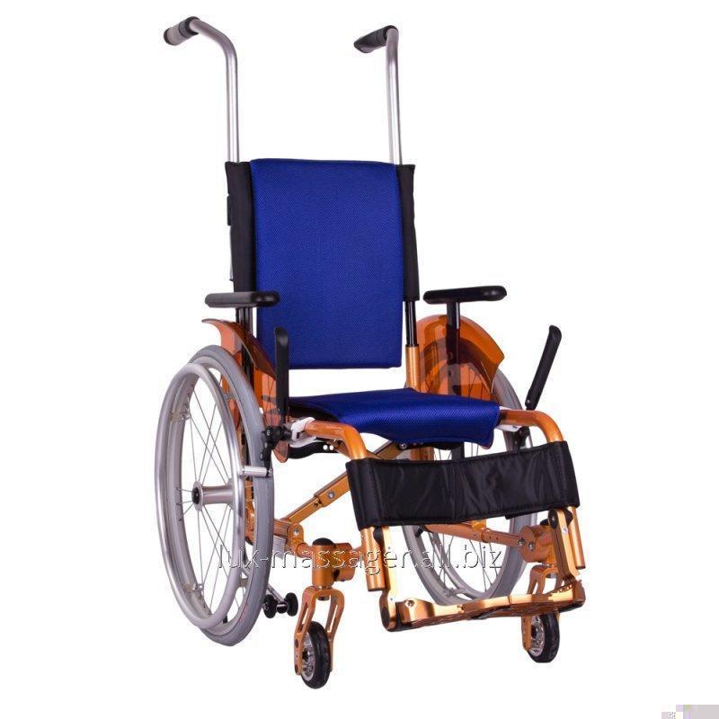 Легкая коляска для детей ADJ KIDS, артикул OSD-ADJK