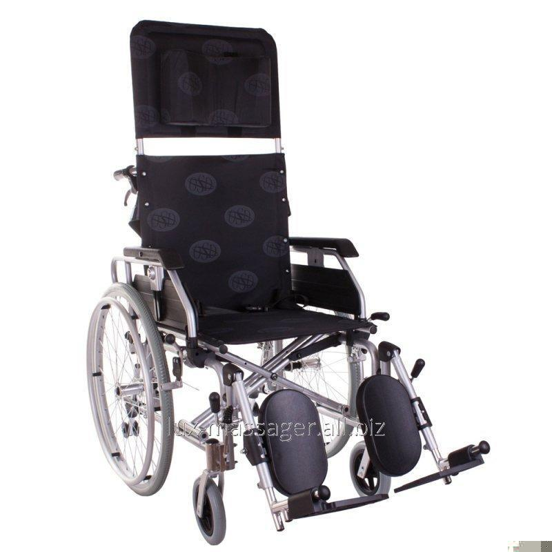 Многофункциональная коляска Recliner Modern, артикул OSD-MOD-REC-P