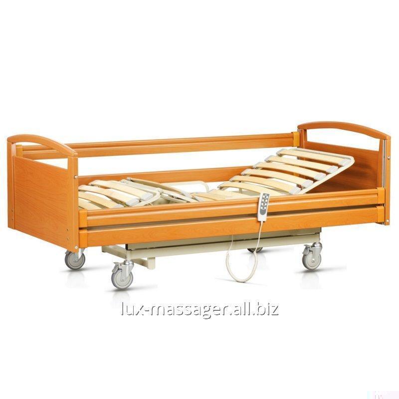 Купить Кровать функциональная с электроприводом Natalie, артикул OSD-NATALIE-90 CM