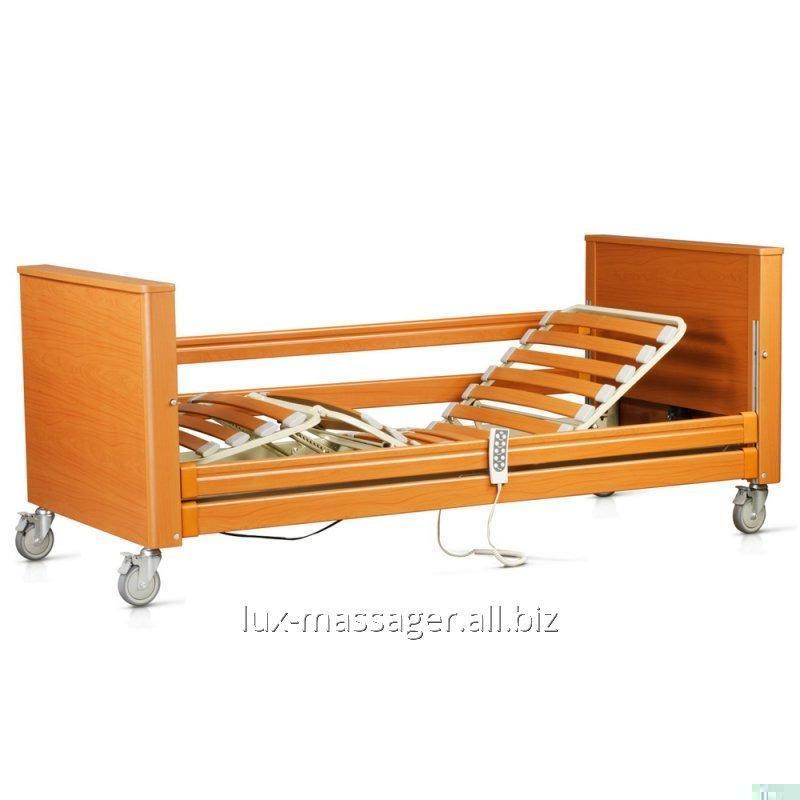 Кровать функциональная с электроприводом Sofia - 90, артикул OSD-SOFIA-90