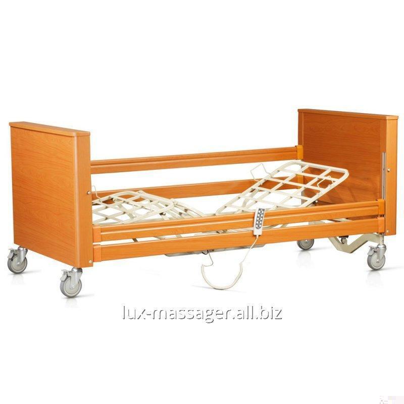 Купить Кровать функциональная с электроприводом Sofia - 120, артикул OSD-SOFIA-120