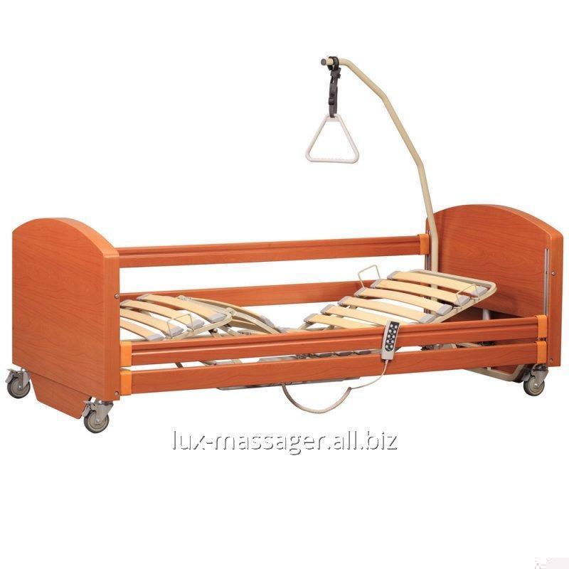 Кровать функциональная с электроприводом Sofia Economy, артикул OSD-91EV