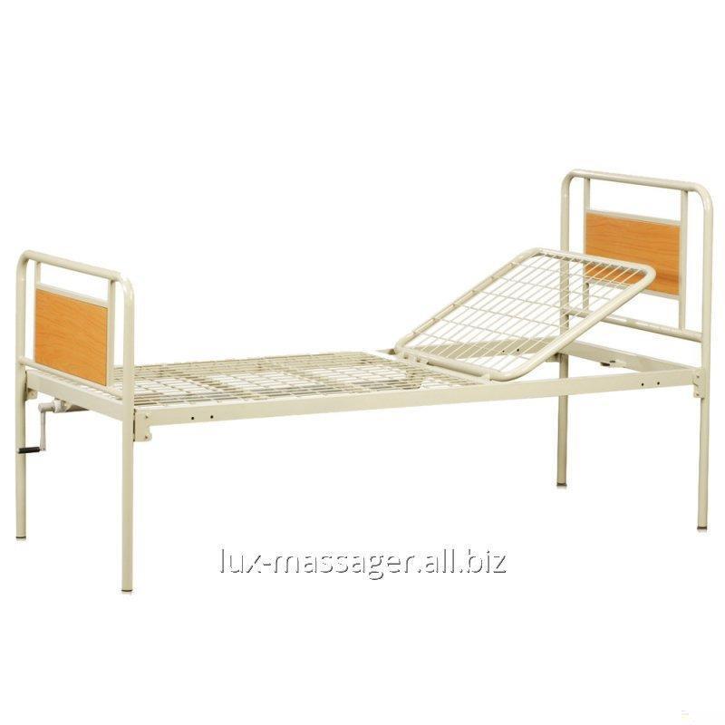 Кровать функциональная двухсекционная, артикул OSD-93V
