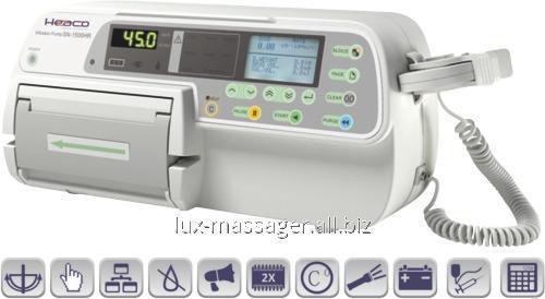 Инфузионный насос SN-1500H, артикул HK029