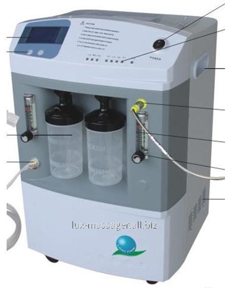 Кислородный концентратор  Formed JAY-8, артикул HK0373