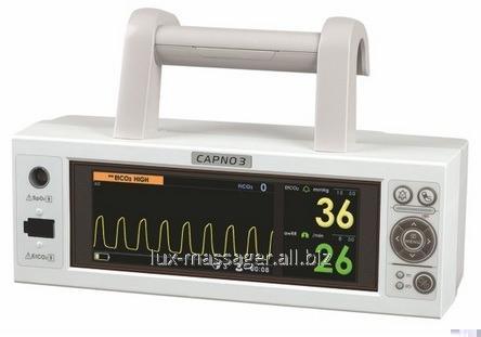 Монитор-капнограф CX210 CeS Capno3 , артикул HK0299