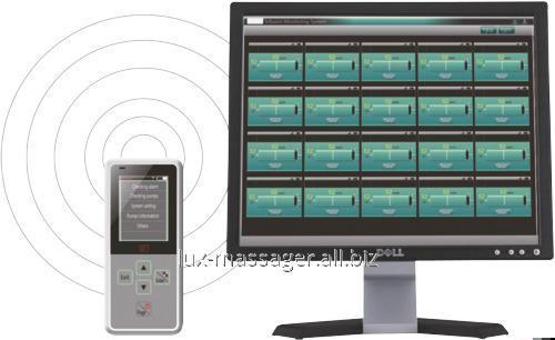 Станция центрального мониторинга инфузий, артикул HK0511