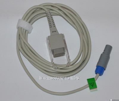 Удлинитель для одноразовых датчиков SPO2, артикул HK0444