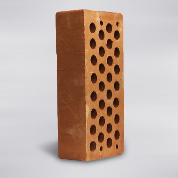 Купить Кирпич керамический пустотелый М-125 рядовой, продажа оптом, доставка, Винница, Украина
