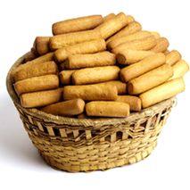Купити Хлібні палички з луком