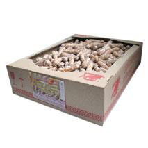 Купити Хлібні палички з ваніліном глазуровані