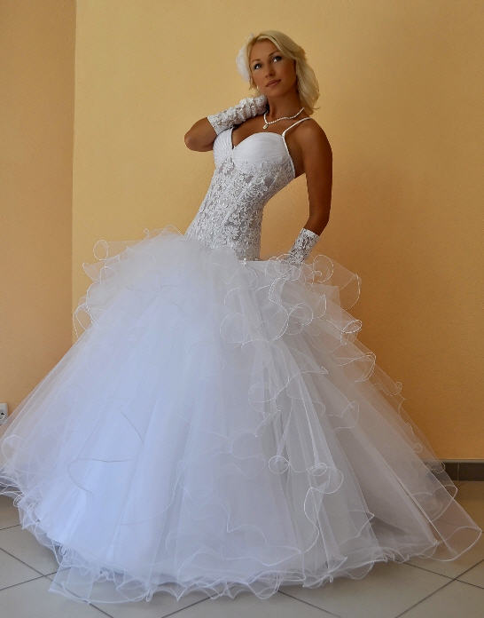 717b339740e Платье свадебное Classic stile-2