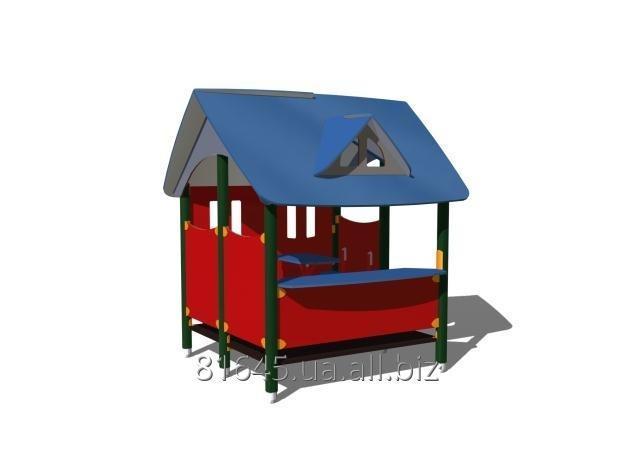 Купити Дитячі ігрові будиночки