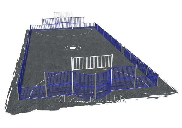 Купить Поля для футбола HAGS Arena Lincoln 11х25