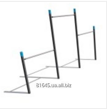 Buy Sports DENFIT Basix Somersault 3 exercise machines