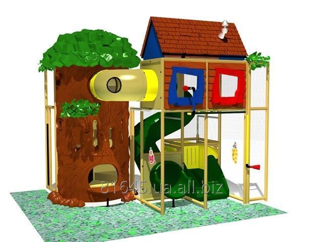 Купить Игровые системы Mini Clubhouse Tall - PR-0371