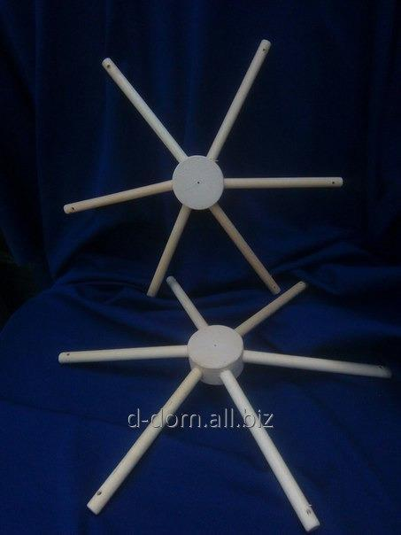 "Buy Crosspiece for a mobile ""Snowflake"
