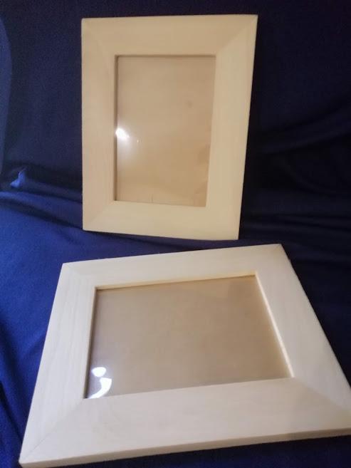 Рамка 13*18 см полная комплектация