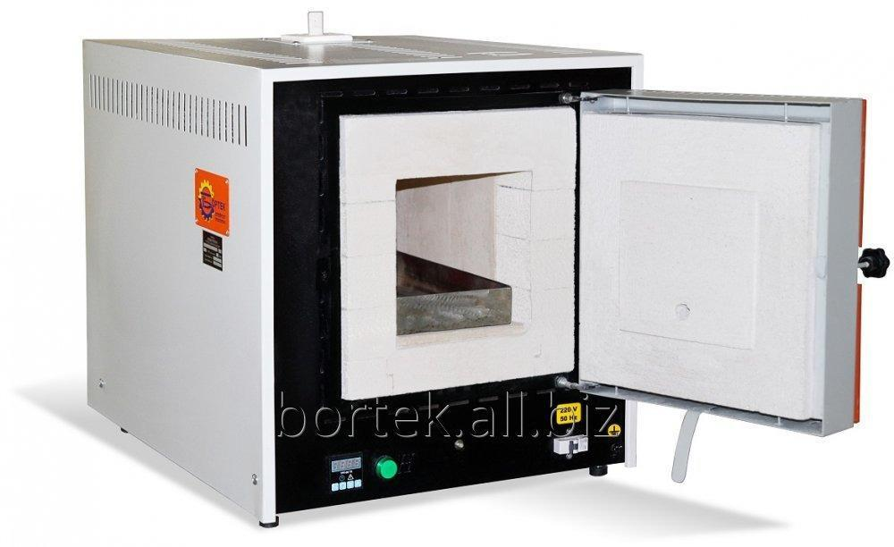 Muffle Electric Oven SNOL-2.4.2 /11 I2
