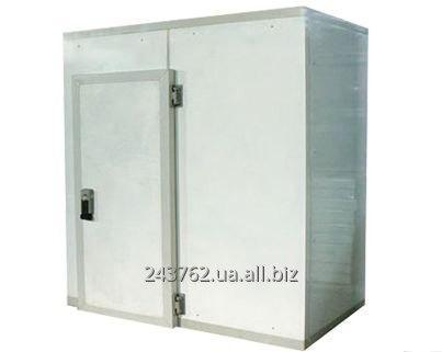 Купить Камера холодильная 2,3х3,0х2,2м ППУ 60мм и сплит-система