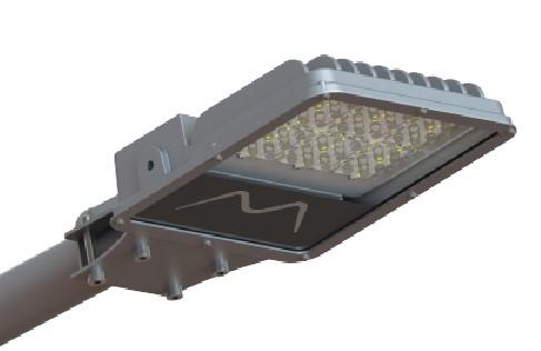 Светодиодный фонарь 40 Вт, серии LPM