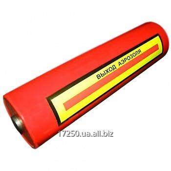 Купить Генераторы огнетушащего аэрозоля Допинг 2.Р/400