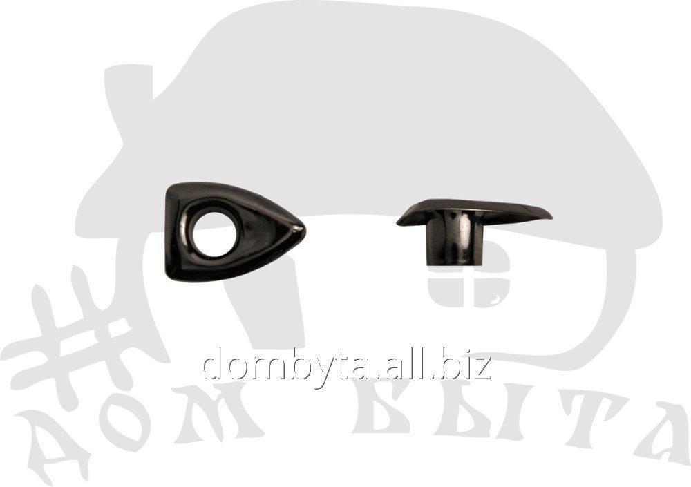 Buy Blochka 32nd dark nickel