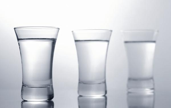 Спирт питьевой класса Люкс – Украина