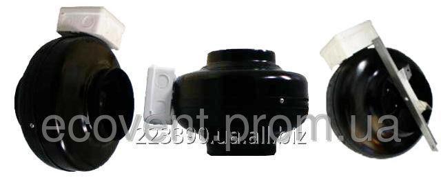 Купить Вентилятор Dospel WK Вентс Vents ВКМ ВКМС 100, 125, 150, 200, 250, 315