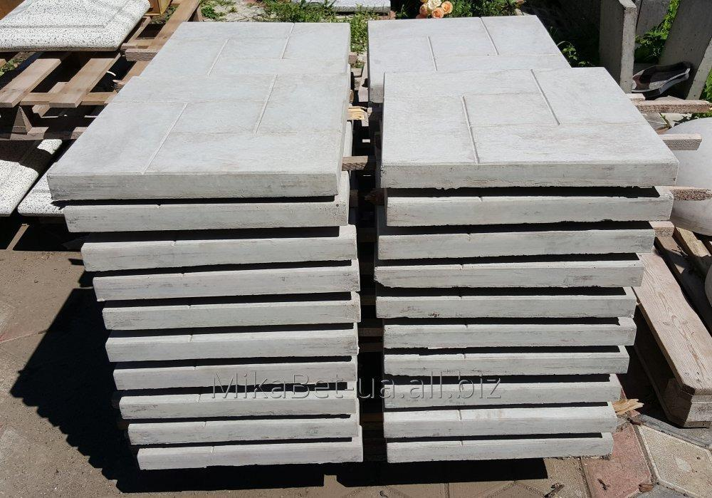 """Buy Tile for paths """"California"""" 50х50"""