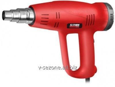Buy Hair dryer technical Stark HG 2000 R article 170020010