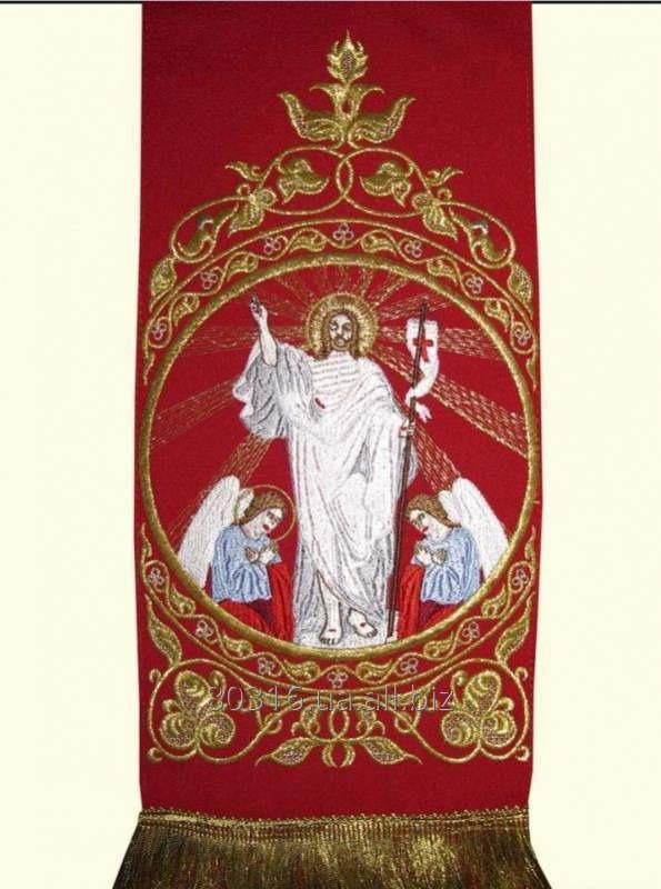 Закладка для Евангелия #6