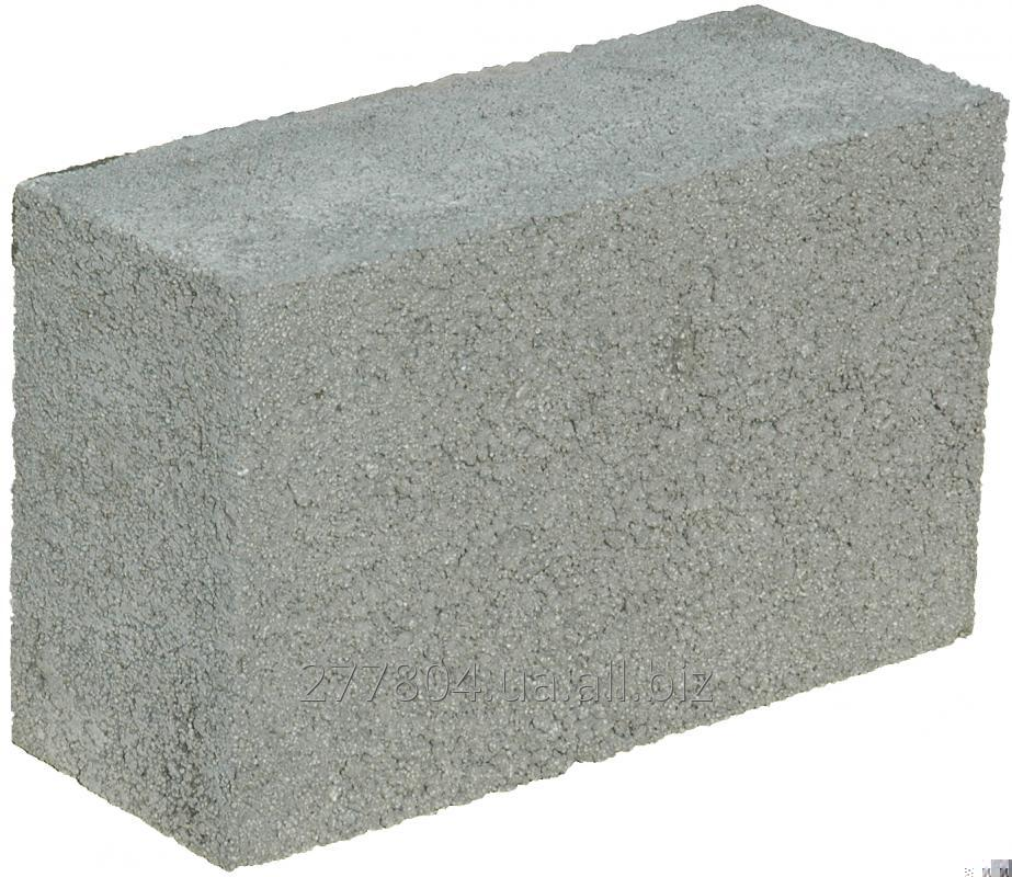 Buy Polystyreneconcrete wall block