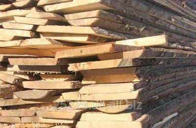 Купить Доски необрезные сосновые Киев, Обойный рынок