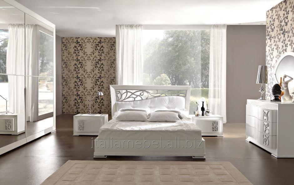 Italian bedroom of \