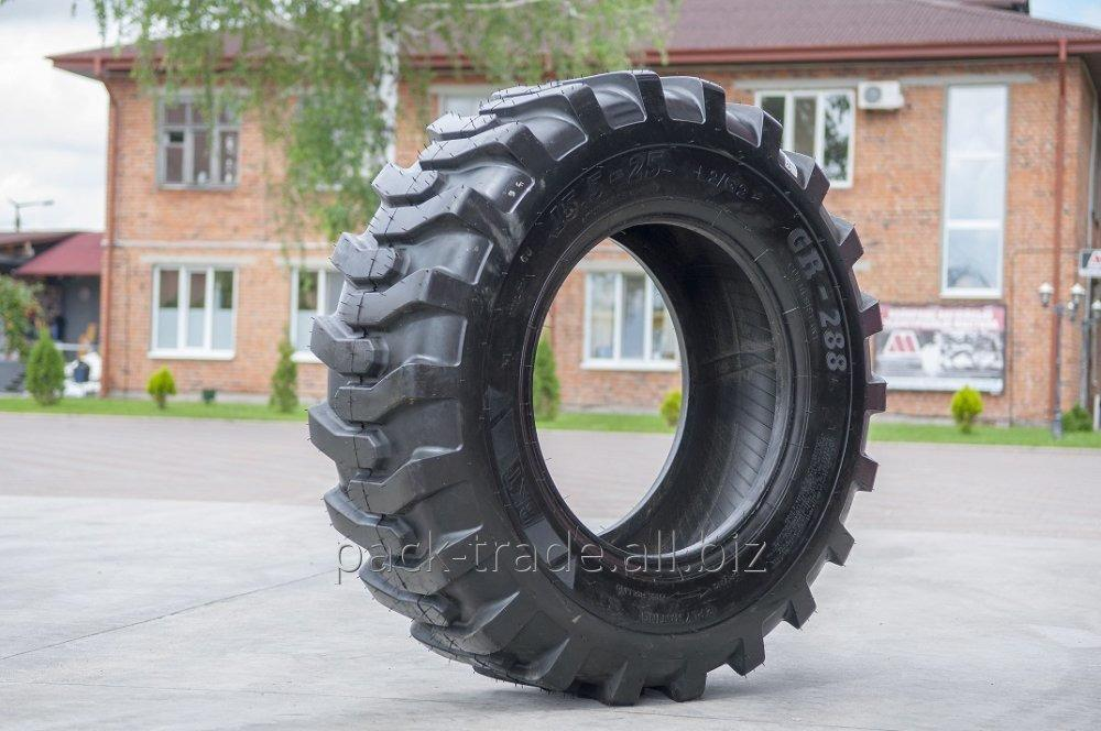 Tires for special equipment 15.5-25/12 BKT (club)