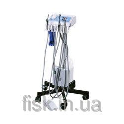 Пневматическая  портативная стоматологическая установка SATVA PORTA