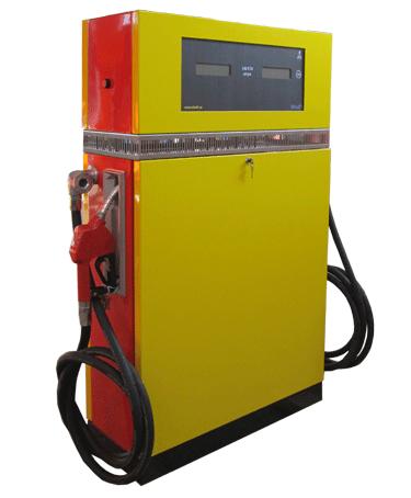 Топливо-Раздаточная Колонка Шельф 100-2ВК