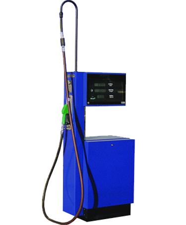 Топливо-Раздаточная Колонка Шельф 100-1