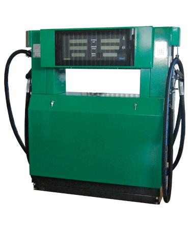 Топливо-Раздаточная Колонка Шельф 100-2СП