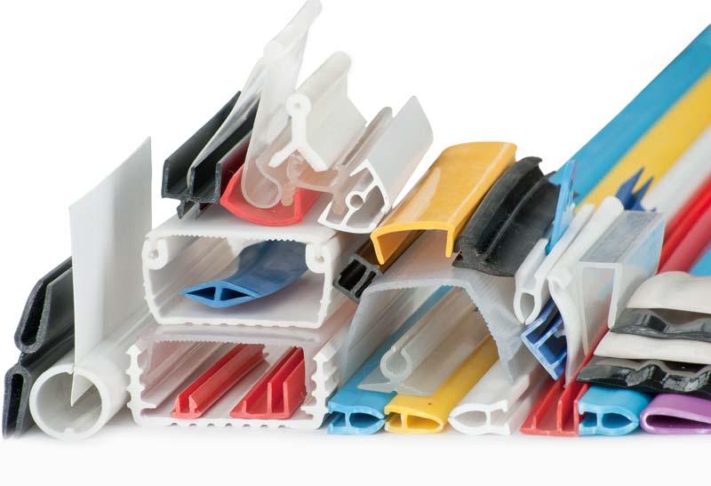 Купить Профили пластиковые изготовим