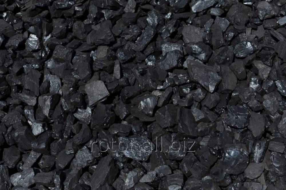Уголь ДГОМ 13-50