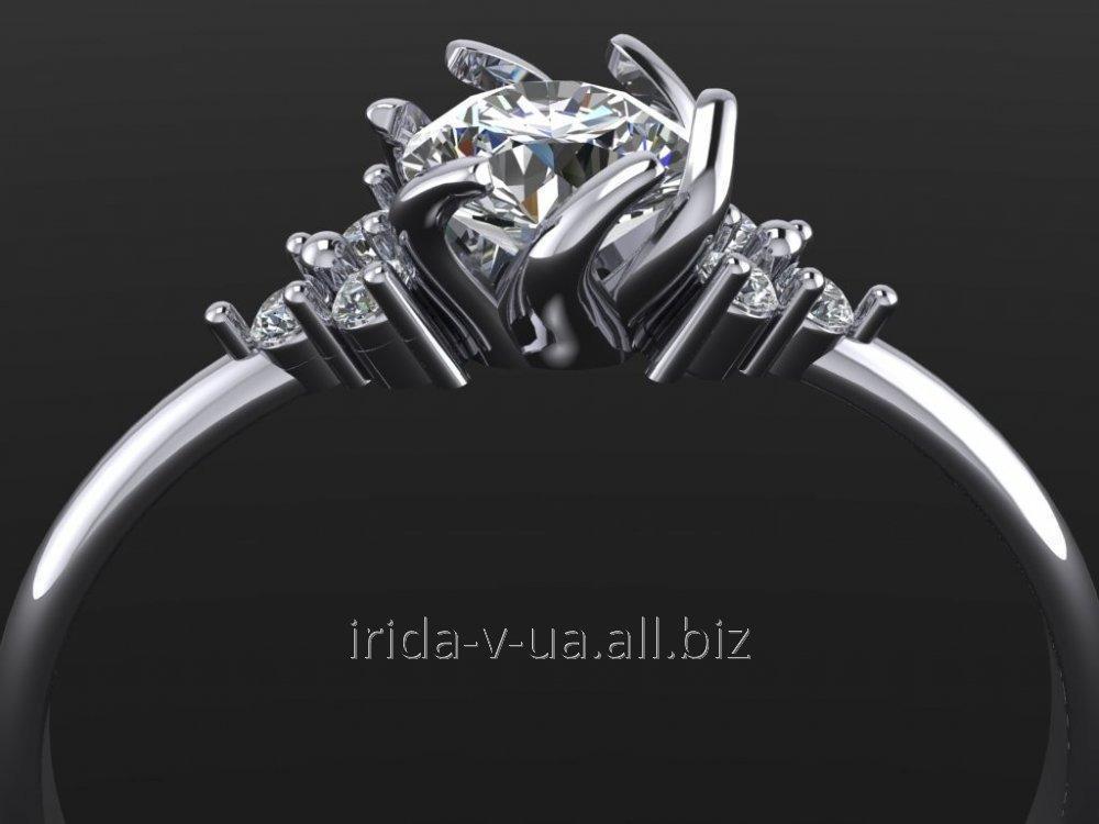 Кольцо Фабия