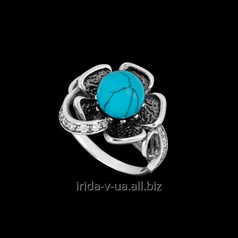 Кольцо Анемона