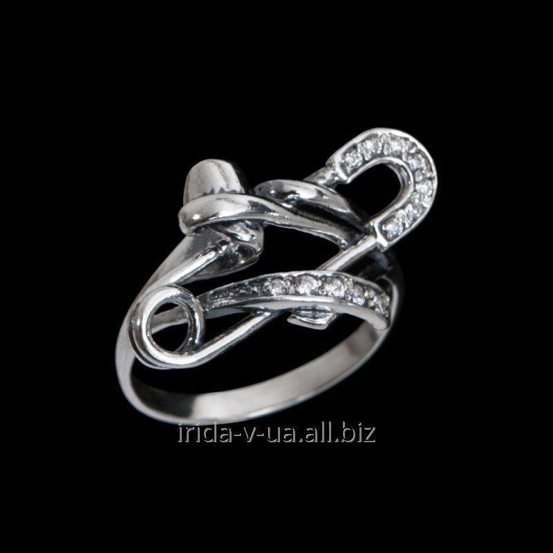 Кольцо Булавка