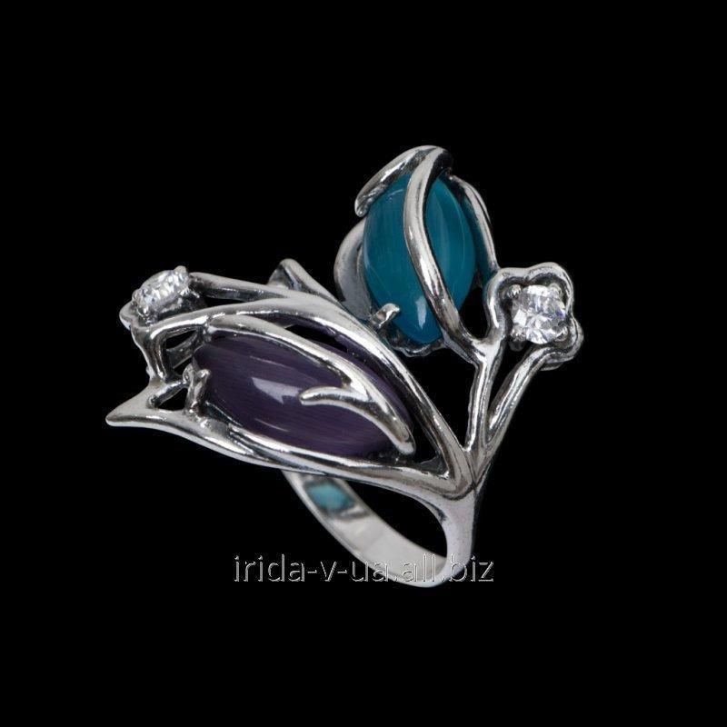 Кольцо Баронесса