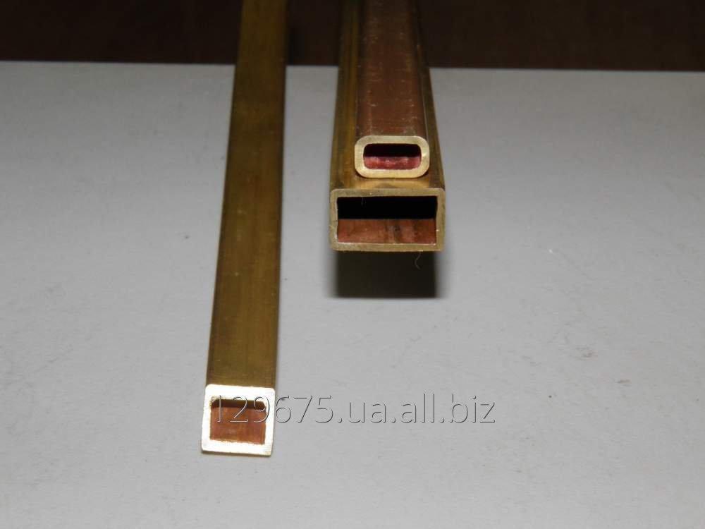 латунная лента 0.1 мм
