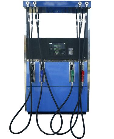 Топливо-Раздаточные Колонки Шельф 300-4