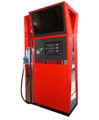 Топливо-Раздаточные Колонки Шельф 300-1S